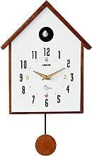 Cuckoo Horloge Cuckoo Horloge Signaler Horloge