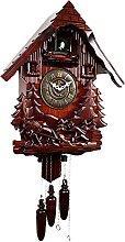 Cuckoo Horloge Horloge Chalet Horloge de quartz