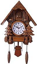 Cuckoo Horloge Horloge Murale de la forêt Noire,