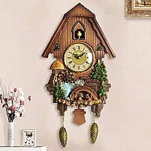 Cuckoo Horloge Murale, horloges de Coucou,