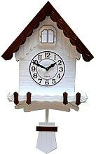 Cuckoo Horloges, Petit Coucou Moderne Design