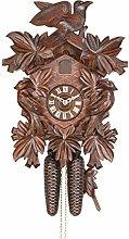 Cuco Clock Horloge à Coucou Färber Mouvement à