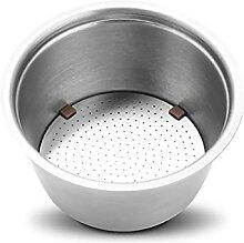Cuillère à café en métal inoxydable pour