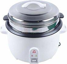 Cuiseur à riz électrique antiadhésif - 13 l -