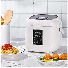 Cuiseur à riz électrique Portable 2l, cuiseur à