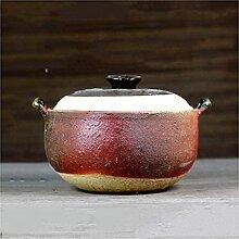 Cuiseur Riz Japonais Donabe Casserole Céramique