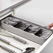 Cuisine utile tiroir boîte de rangement