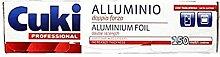 Cuki 3930015 Rouleau en aluminium pour cuisine