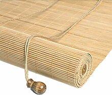 cur000tain Rideau Bambou Exterieur/Intérieur,