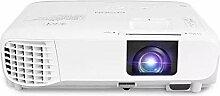 CuteLife Projecteur de Performance HD 1080P
