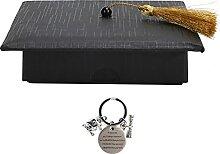 CUTULAMO Boîte-Cadeau, Durable à Utiliser en