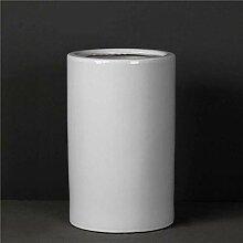 CYQ Extra Large Sol Pots en Céramique De Style
