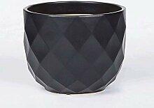CYQ Pot de Fleur en céramique européen Simple