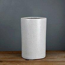 CYQ Pot de Fleur en céramique Extra Large