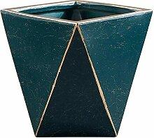 CYQ Pot de Fleur en céramique Nordic Minimaliste