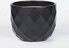 CYQ Pot de Fleur Simple européen en céramique