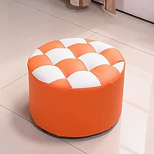 CYSHAKE Tabouret Bas Round Table Basse Tabouret