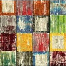 d-c-fix - Papier adhésif décoratif Bahia ,