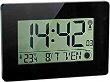D-Work - Horloge digitale radio-contrôlée