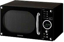 Daewoo Micro-Onde Design Rétro 800 W 23 Litres -