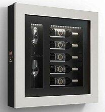 dafnedesign. com–Cadre vin–Présentoir