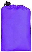 DAGUAI 110x70cm Pocket Pique-Nique Tente Portable