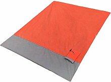 DAGUAI Beach Blanket extérieur étanche Portable
