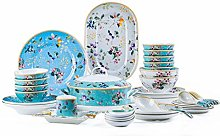 Daily Accessories 44 Pieces Bowl/Dish/Soup