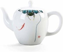 Daily Accessories Classic Art Design Hand Painted