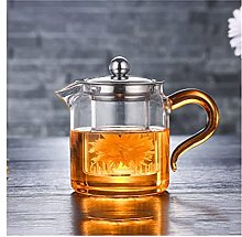 Daily Accessories Glass teapot Thickened Glass