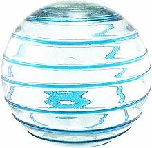 Daisy Gees SerpentiNAS Boule en verre recyclé