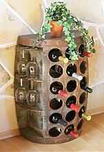 DanDiBo Porte-Bouteilles Casier à vin 1486