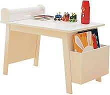 DAQUANTOU Table D'Art Pour Enfants Avec