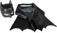 Dc comics batman - cape + masque batman - 6060825