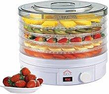 DCG Eltronic FD1065Déshydrateur fruits