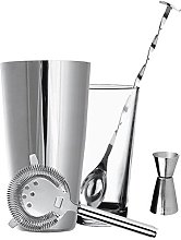 DDF Kit Cocktail Premium: Coffret réalisation