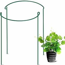 ddmlj Durable Plante Grimpante Support Cage Jardin