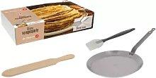 De Buyer 5615.01 - Set d'ustensiles de cuisine