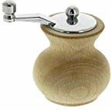 DE BUYER -S392.071111 -moulin sel boogie - b bois
