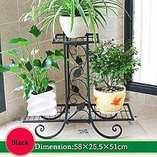 De Plante En Pot De Fleurs Fleurs Support Pot Pots