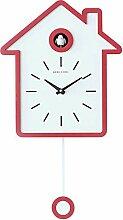 De précision Horloge murale horloge murale muette