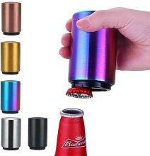 decapsuleur Ouvre-bouteille de bière automatique