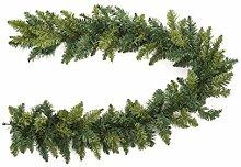 Déco Noël - Guirlande de sapin artificiel -