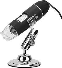 Decor Microscope numérique 1600x, caméra