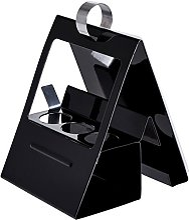 Decor Service Table Support, Acier Inoxydable,