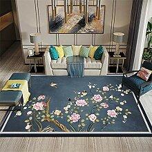 Decoration Chambre Bleu Clair Table Basse Salon de