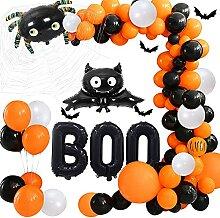 Décoration de fête d'Halloween