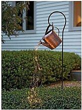 Décoration De Jardin LED Guirlande Lumineuse