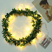 Decoration de Noel 3 metres 20 lumieres boule