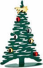 Décoration de Noël Bark Tree / H 30 cm - Sapin